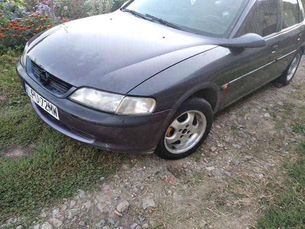 Opel Vectra b Цікавить обмін