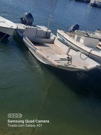 Barco Recreio 4,7 m (Sapato)