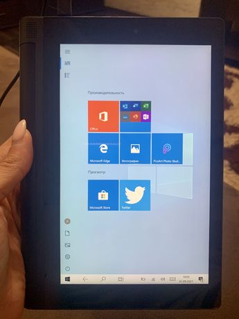 Планшет LENOVO Yoga Tablet 2 851F