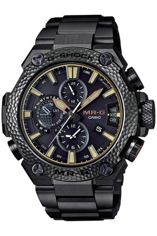 Часы Casio G-SHOCK MRG-G2000HB-1A! NEW! LIMITED! ОРИГИНАЛ! Гарантия 2