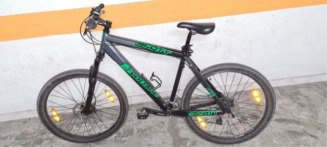 Bicicleta Scott Voltage