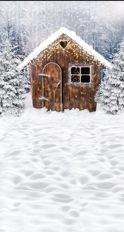 Sprzedam Tła fotograficzne świąteczne