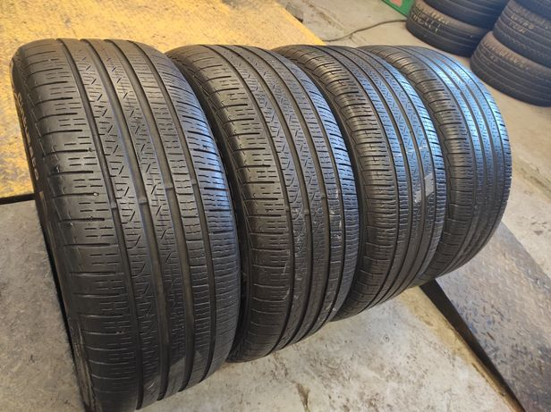## Pirelli Cinturato P7 245/45/18 całoroczne homologacja Mercedes ##