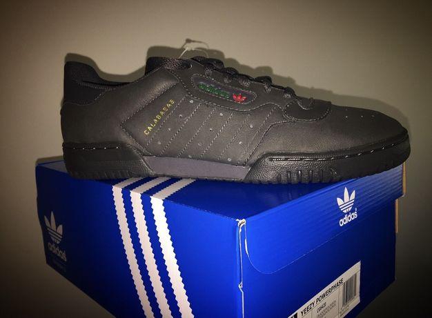 Adidas Calabasas Kanye West