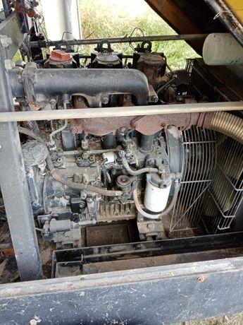 Motor lombardini 3 cilindros ano 2000