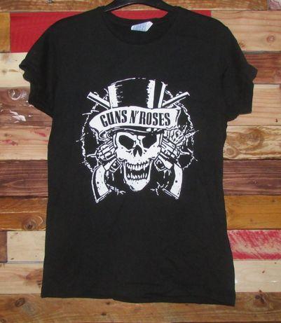 Guns N' Roses - T-Shirt - Nova