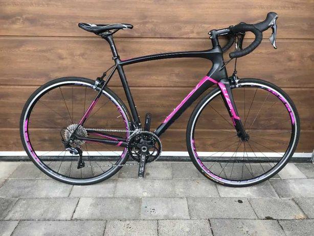 Damski rower szosowy karbon Ridley Liz Ultegra rozmiar M (54)
