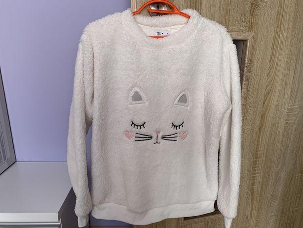 puszysty sweterek kotek