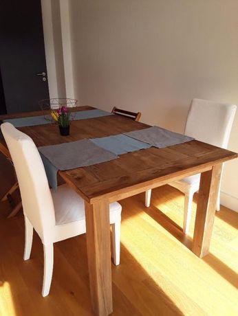 Mesa, rústico moderno, 200x100