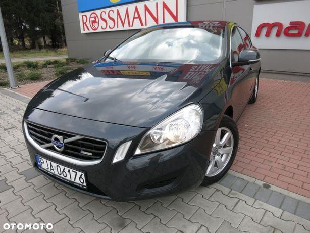 Volvo S60 I Właściciel w Kraju! Climatronic, Półskóra, Nawigacja, PDC, Alufelgi