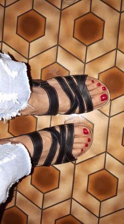 Sandały Lasocki nowe rozmiar 37