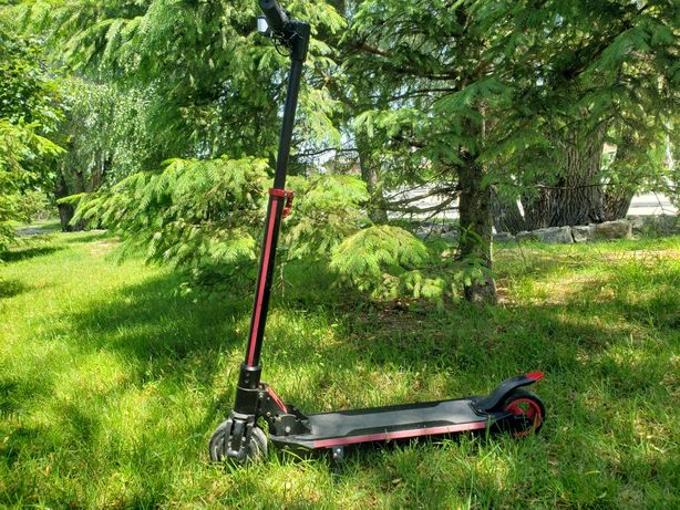 Электросамокат Andersson e-scooter 1000