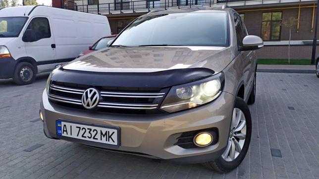 Продам Volkswagen Tiguan Официальный !!!