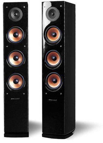 Kolumny podłogowe Pure Acoustics Nova 8, stereo, głośniki