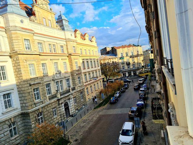 Квартира Терміново! Центр, вул.Саксаганського, 70м2