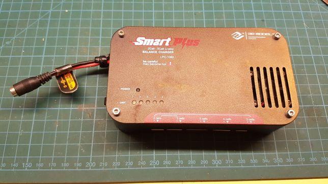 Зарядное устройство для литиевых аккумуляторов 1-5s