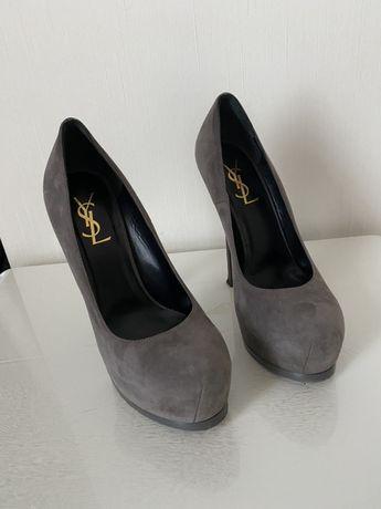 Оригінал!!!Жіночі туфлі YSl