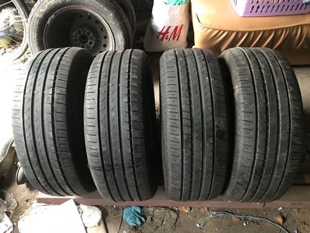 Opony Pirelli 245/50/18