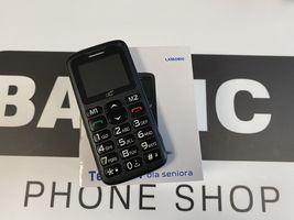 Telefon LTC dla Seniora 24mc Gwarancji