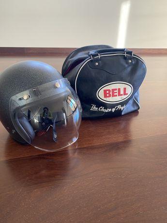 Capacete Bell Custom 500