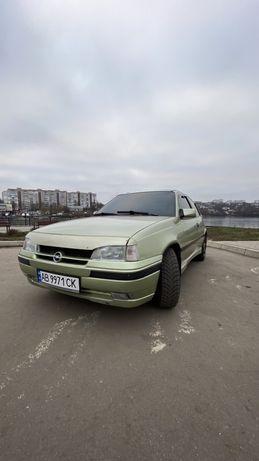 Opel kadett 2.0i
