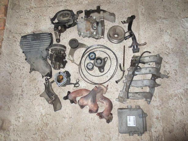 Навісне двигуна 1,6 16V до Fiat Marea Bravo Brava Doblo