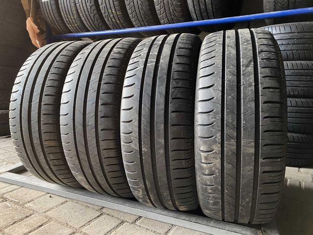 лето 205/55/R16 7мм Michelin Energy Saver + шины 4шт №1n