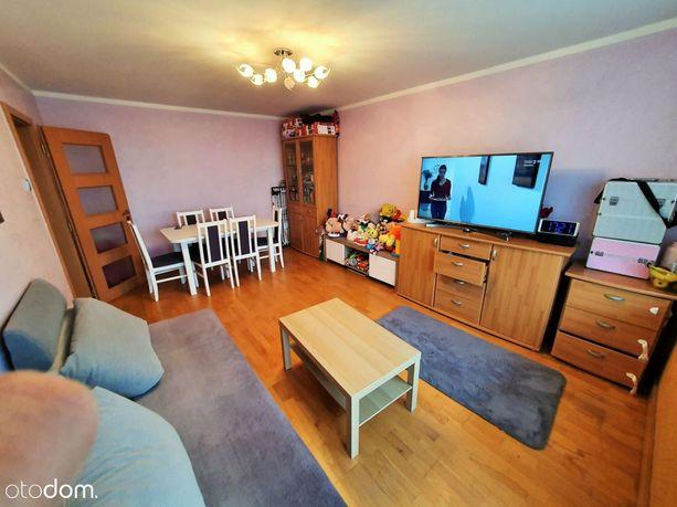 2 pokoje z Co, balkonem, windą, umeblowana kuchnia