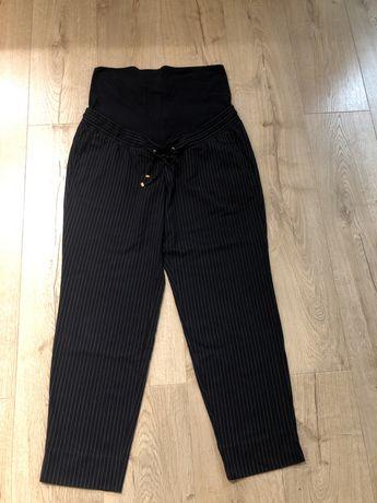 Spodnie ciążowe H&M MAMA r 42