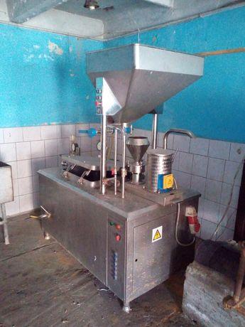 Установка для производства соевого молока 100л./3часа.