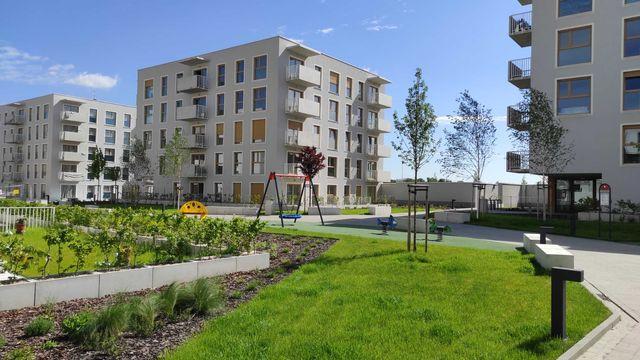 Okazja! Mieszkanie 61m2, 3 pok. ogródek oraz taras 47m2