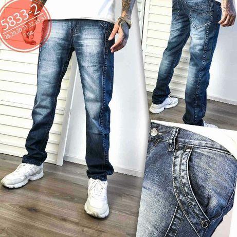 Продам джинсы р.34.