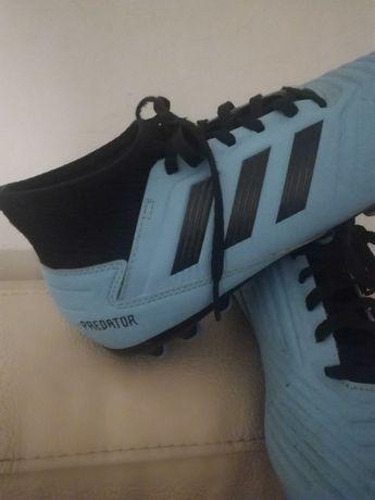 Chuteiras Adidas Predator 38 1/2 Novas