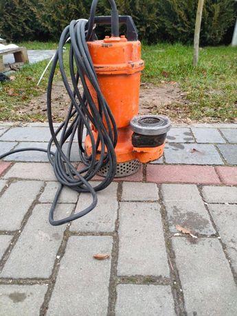 Pompa AFEC do wody brudnej.