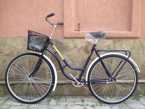 Велосипед Украина Ретро 28