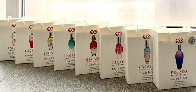 """Духи """"Escada"""""""