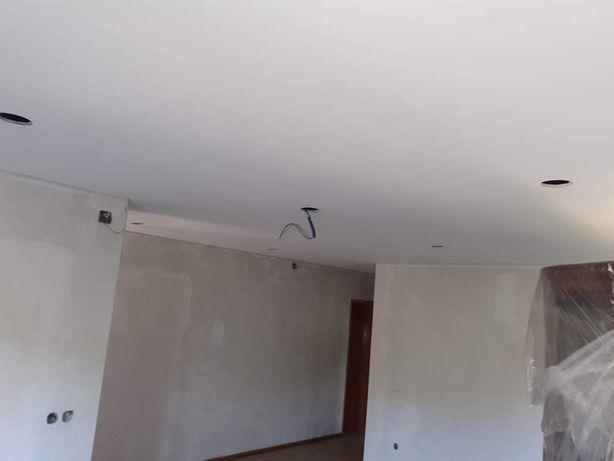 Pintor de construção