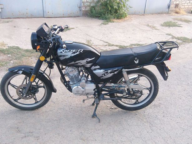 Мотоцикл Вайпер 150