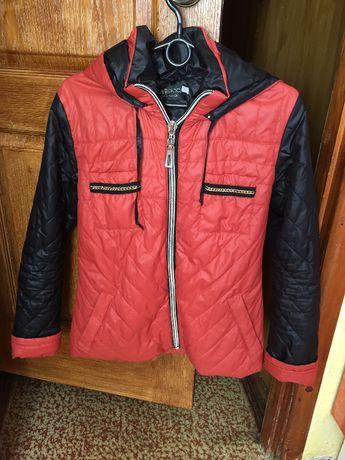 Осенняя куртка, демисезонная курточка