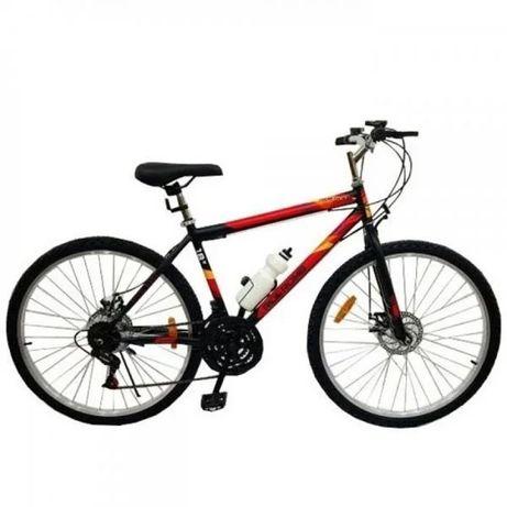 Велосипед, вело, спортивний велосипед