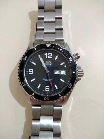 Продам часы Orient Mako