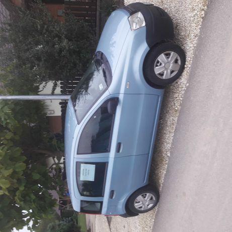 Fiat Panda 2003r