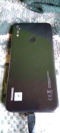 Huawei y6s czytaj opis