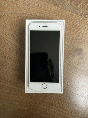 Apple iphone 6 128gb gold livre