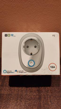 Inteligentne gniazdko Smart Plug OUKITEL