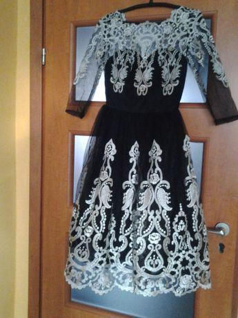 Sukienka Chi Chi London studniówka , wesela