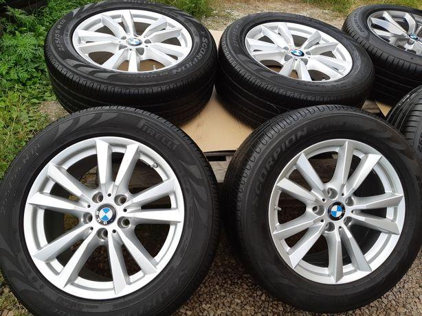 Диски BMW x5 F15 r18 5 120 5x120