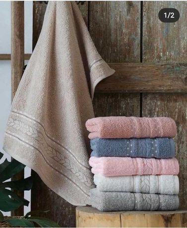 Полотенца махровые наборы