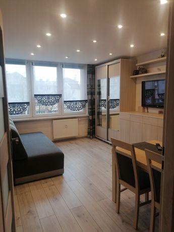 Mieszkanie w Trzebini 2 pokoje 32m2 umeblowane