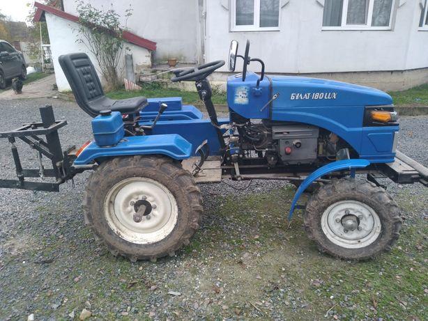 Міні трактор Булат